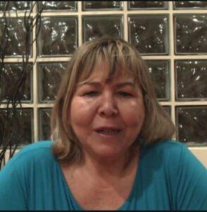 Eliana Pagliardi